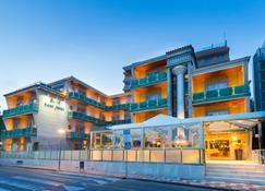 Sant Jordi Boutique Hotel - Calella - Bygning