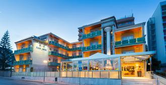 Sant Jordi Boutique Hotel - קאללה - בניין