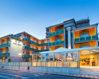 Sant Jordi Boutique Hotel - Calella - Edifici