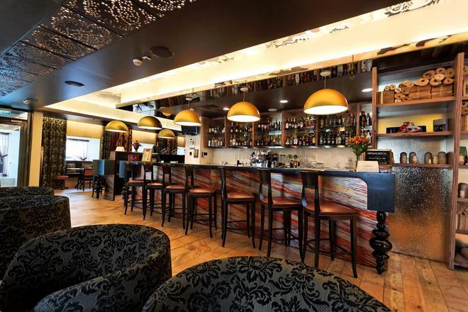 Radisson Sonya Hotel, St. Petersburg - Saint Petersburg - Bar