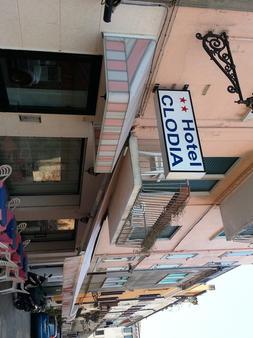Hotel Clodia - Chioggia - Building