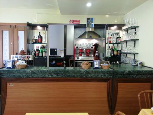 Hotel Clodia - Chioggia - Bar