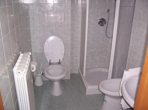 Hotel Clodia - Chioggia - Bathroom