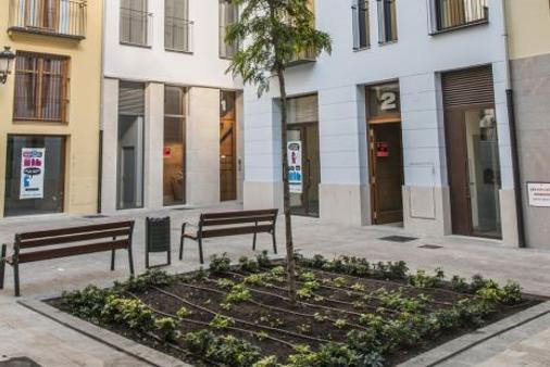 Mon Suites Catedral - Valencia - Building