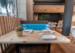 Hotel Kramer - Valencia - Restaurant
