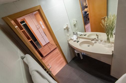 Hotel Kramer - Valencia - Bathroom