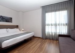Hotel Kramer - Valencia - Makuuhuone