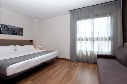 Hotel Kramer - Valencia - Bedroom