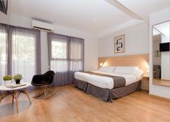 Rooms Ciencias - Valence - Chambre