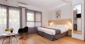 Rooms Ciencias - Valencia - Schlafzimmer