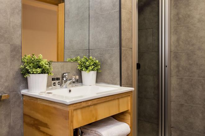 Valenciaflats Ciudad de las Ciencias - Thành phố Valencia - Phòng tắm