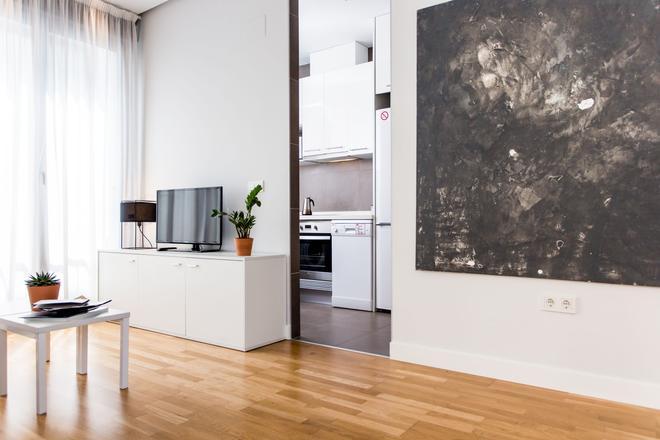 Mon Suites Catedral - Valencia - Lounge
