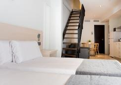 Lotelito - Valencia - Bedroom
