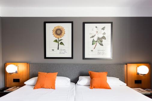 Hotel Malcom and Barret - Valencia - Makuuhuone