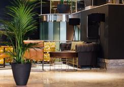 Hotel Malcom and Barret - Valencia - Aula