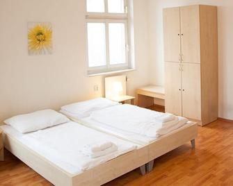 A&O Wien Stadthalle - Vídeň - Bedroom