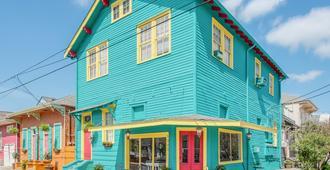 Olde Town Inn New Orleans - ניו אורלינס - בניין