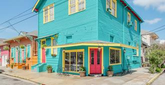 Olde Town Inn - Νέα Ορλεάνη - Κτίριο