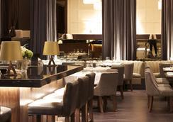 Century Plaza Hotel & Spa - Vancouver - Ravintola