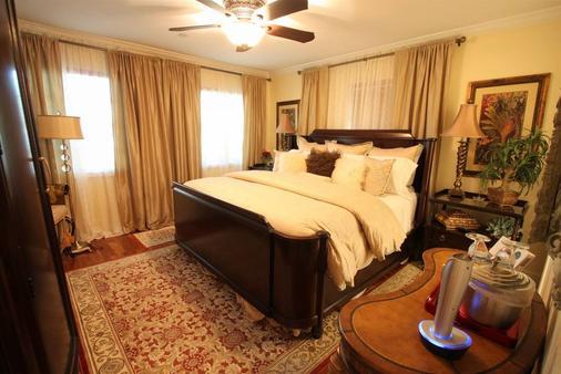 卡薩君怡酒店 - 西棕櫚海灘 - 西棕櫚灘 - 臥室