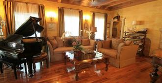 Casa Grandview - West Palm Beach - Lobby