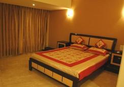 Privilege Inn - Mumbai - Bedroom