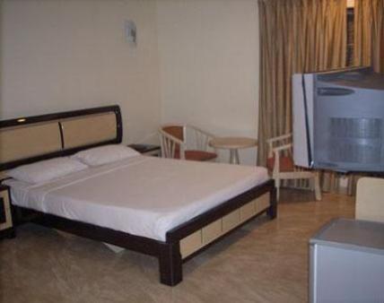 Privilege Inn - Mumbai - Makuuhuone