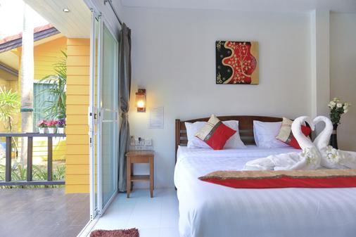 Lemon Tree Naturist Phuket Naiharn Beach - Phuket City - Bedroom