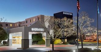Sheraton Richmond Airport Hotel - Sandston
