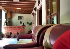 圖拉亞精品酒店 - 巴克塔普爾 - Bhaktapur - 大廳
