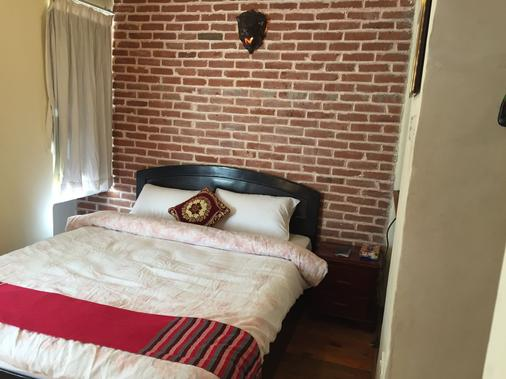 Tulaja Boutique Hotel - Bhaktapur - Bedroom