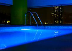 Hotel Novit - Mexico City - Bể bơi