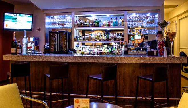 Hotel Novit - Mexiko-Stadt - Bar