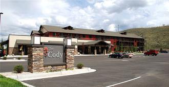 The Cody - Cody