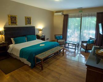 Casa La Galeana - Chacras de Coria - Bedroom