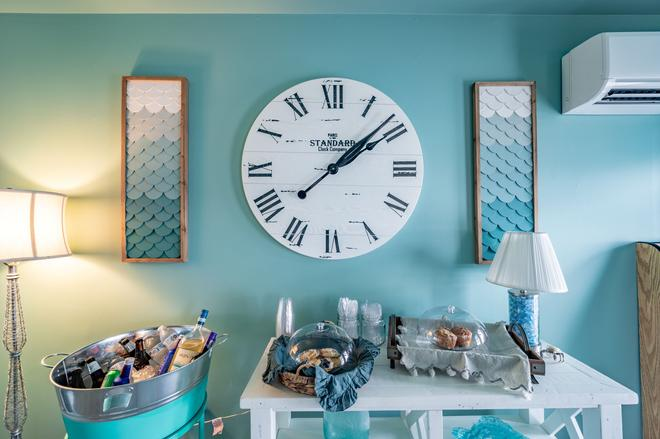 Ocean Glass Inn - Rehoboth Beach - Comida
