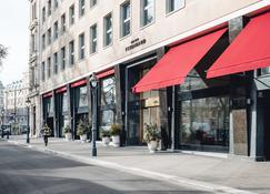 Grand Ferdinand Vienna - Your Hotel In The City Center - Viena - Edificio