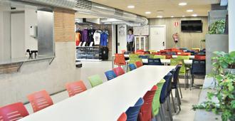 Scout Madrid Hostel - Madrid - Lounge