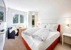 Lai Lifestyle Hotel - Vaz/Obervaz - Bedroom