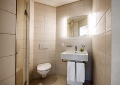 Lai Lifestyle Hotel - Vaz/Obervaz - Bathroom