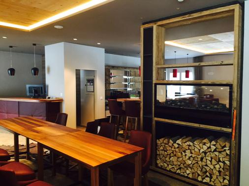 Lai Lifestyle Hotel - Vaz/Obervaz - Bar