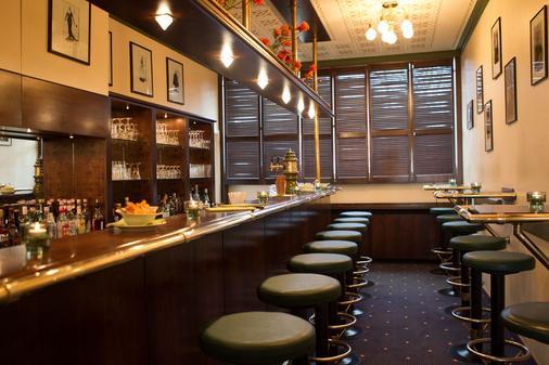 Hotel Yachtclub - Timmendorfer Strand - Bar