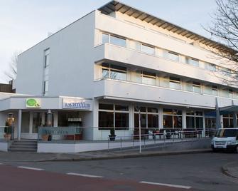 Hotel Yachtclub - Timmendorfer Strand - Gebäude