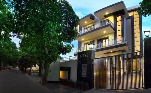 Perch Arbor Suites - Gurgaon - Edificio