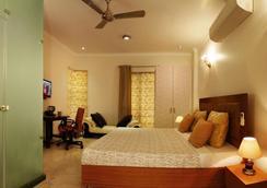 Perch Arbor Suites - Gurgaon - Habitación