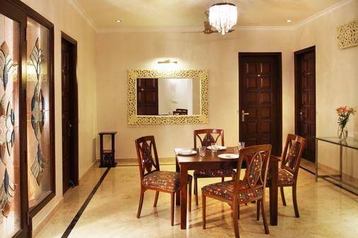Perch Arbor Suites - Gurgaon - Comedor