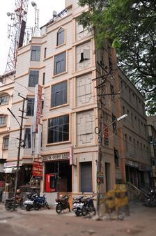 Shivaguru Comforts - Mysore - Building