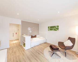 Novum LikeApart Hotel Fürth - Fürth (Bavaria) - Bedroom