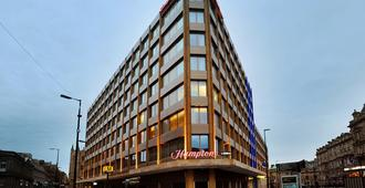 Hampton by Hilton Newcastle - Newcastle upon Tyne - Building