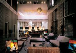 Hotel Villa Fontaine Tokyo-Shiodome - Tokyo - Lobi